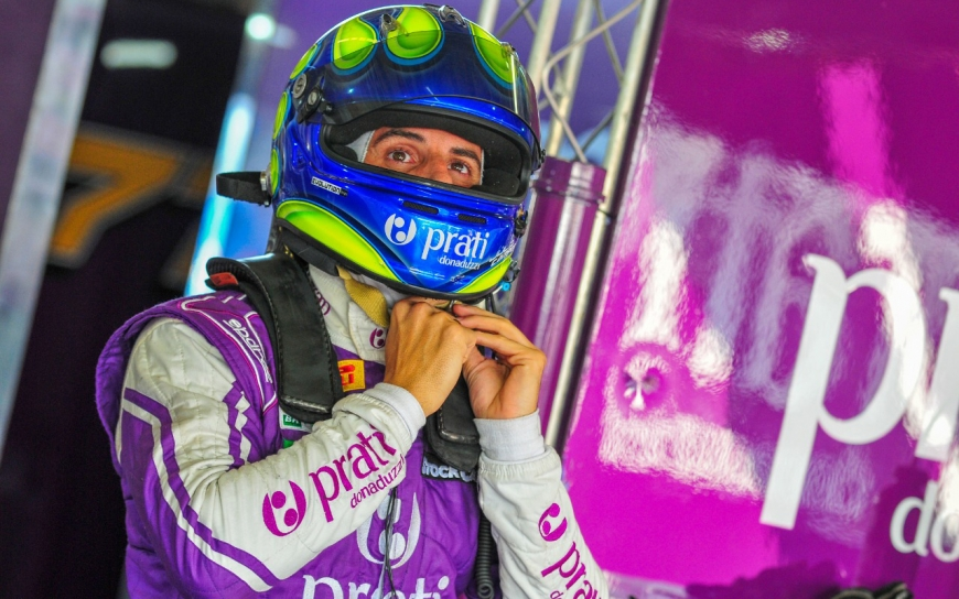 Stock Car: Julio Campos to try a new podium in GO