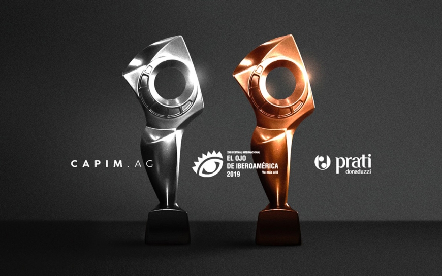 Transplanted Cars awarded at Latin America's Largest Advertising Festival