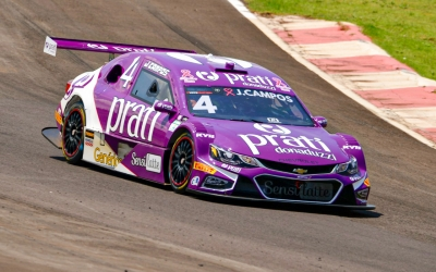 Julio Campos to shine in recovery race at Cascavel